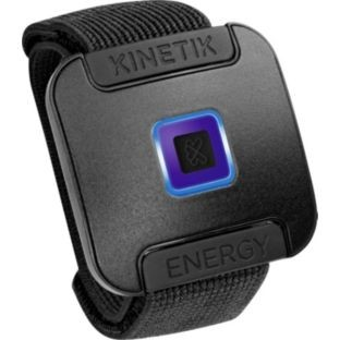 Kinetik Energy Advanced Heart Rate Monitor For 163 31 99 Was