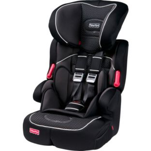 Fisher Price Safe Voyage Car Seat Argos