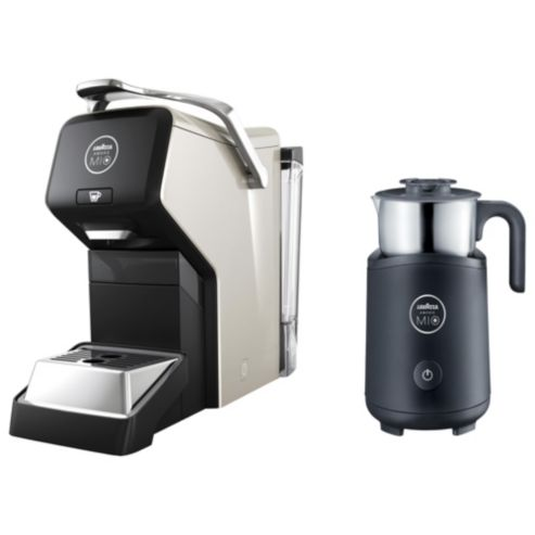 lavazza a modo mio espria lm3100 bu espresso coffee maching with milk frother for was. Black Bedroom Furniture Sets. Home Design Ideas