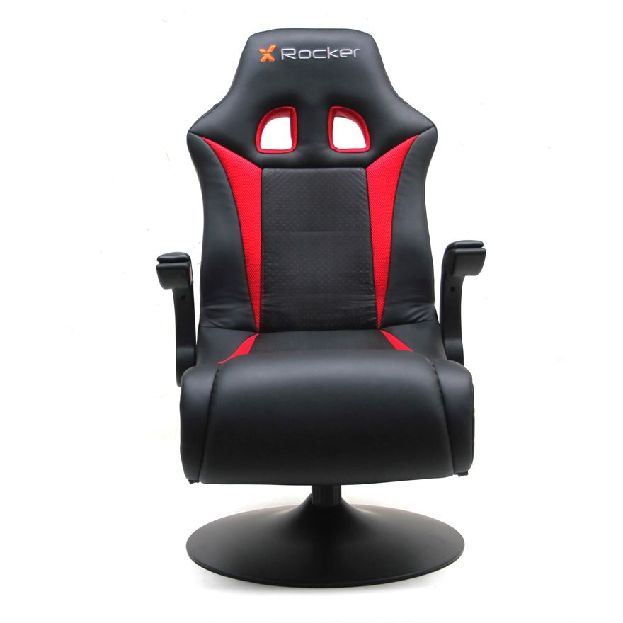 X Rocker Rally Pedestal Gaming Chair For 163 119 99 Was 163 159
